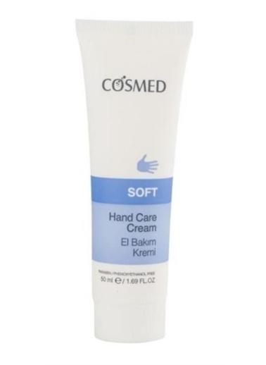 Cosmed Soft Renksiz El Bakım I 50 Ml Renksiz